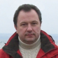 Инструктор по вождению автомобиля Сергей Валентинович