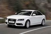 обучение вождению на Audi А4